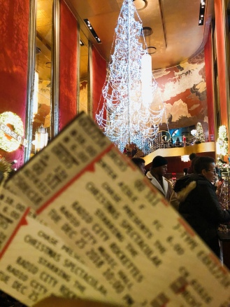 Christmas Spectacular - NYC - Radio City Music Hall Tickets